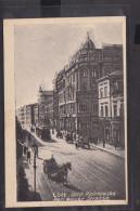 Lodz Pettkauer strasse  Feldpost 1940