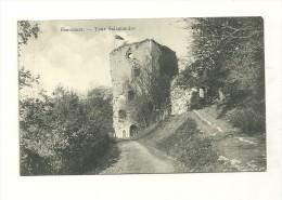 Beumont : La Tour Salamandre - Beaumont
