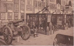 CPA Bruxelles - Musée Royal De L'Armée - Le Hall Des Alliés, 1914-1918 (section Francaise) (10647) - Musées