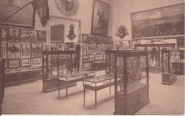 CPA Bruxelles - Musée Royal De L´Armée - Période Francaise 1792-1814 Et Waterloo 1815 (10648) - Musées