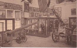 CPA Bruxelles - Musée Royal De L´Armée - Hall Des Alliés 1914-1918 (Sections Japonaise Et Russe) (10652) - Musées
