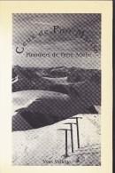 """POLAIRE """"CEUX DE PORT MARTIN PIONNIERS DE TERRE ADELIE"""" DEDICACE PAR L'AUTEUR  255 PAGES AVEC ILLUSTRATIONS  ETAT NEUF - Géographie"""
