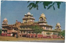 Jaipur Museum - India