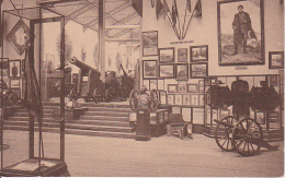 CPA Bruxelles - Musée Royal De L´Armée - L'Armée Belge 1914-1918 (10657) - Musées