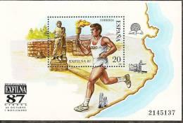 1987-ED.2918 H.B.-EXFILNA´87-NUEVO- - Blocks & Sheetlets & Panes