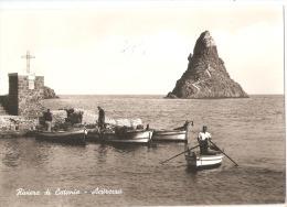 ACITREZZA ( CATANIA ) RIVIERA - EDIZIONE VITR� - 1950s  ( 550 )
