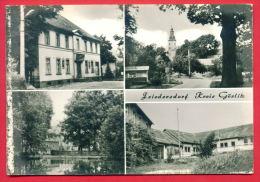 158581 / Friedersdorf Kreis Görlitz -  Germany Deutschland Allemagne Germania - Deutschland