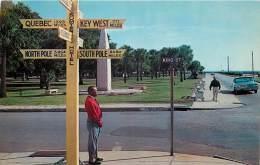 THE END OF KING STREET CHARLESTON S.C. - Charleston