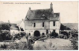 28 NOGENT LE ROI - Ancien Entrepôt Des Douanes (XVI° Siècle) - Nogent Le Roi