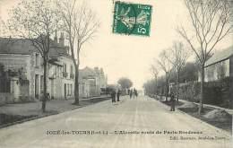 Réf : M-14-4743 :   JOUE LES TOURS - Frankreich