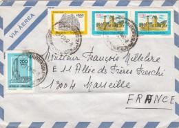 LETTRE 1982. ARGENTINE FRANCE.  ./  5107 - Briefe U. Dokumente