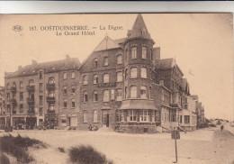 Oostduinkerke, La Digue, Le Grand Hotel (pk15367) - Oostduinkerke