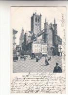 Gent, Gand, Eglise St Nicolas (pk15375) - Gent