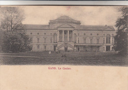 Gent, Gand, Le Casino (pk15376) - Gent