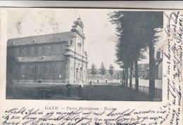 Gent, Gand, Petit Béguinage, Eglise (pk15390) - Gent