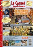 Carnet Du Collectionneur N°1 De 01-05-1996 Jusqu´au N°191 Du 1-9-2013 Au Choix - Voir Liste - Envoi Nat à 3€ - Int à 6€ - Non Classés