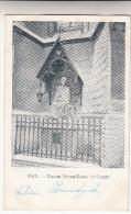 Hallo, Hal, Eglise Notre Dame, Le Christ (pk15400) - Halle