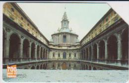 ITALY - C&C CATALOGUE - F4086 - UNIVERSITY OF ROME - Italy