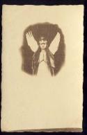 AK    ANGEL  ENGEL    REAL PHOTO - Anges