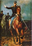 Generalleutnant Gerhard Christoph Von Krogh Oberkommandierender Der Dänischen Armee Bei Idstedt - Personen