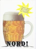 CPA 59 - NORD - Visitez Le Nord Sans Hésitation. Buvez Sa Bière Avec Modération - Nord-Pas-de-Calais