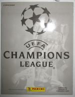 Panini UEFA Champions League 1999 - 2000, 200 Verschillende  Stickers 200 All Different Stickers - Sonstige
