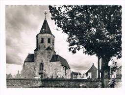 Nieuwmunster Sint Bartholomeus Kerk  Uitg. Deschrooder - Zuienkerke