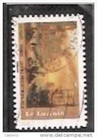 TIMBRE OBLITERE ET NETTOYE  YVERT N° 4133 - France