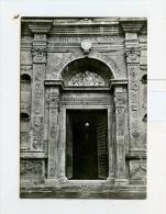 BOLSENA,portale Della Chiesa Di S.Cristina-NV - Roma (Rome)