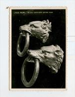 Lago NEMI,bronzi Decorativi Prima Nave-1940 - Roma