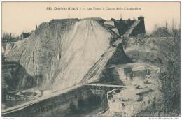 Chartres (I&V) Les Fours à Chaux De La Chaussairie - France