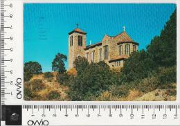 USA) EL PASO - Mescalero St.Josephs Mission  - 1958 Viaggiata - El Paso