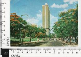 MOZAMBICO)- MAPUTO -1989 Viaggiata - Mozambico