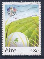 Ireland, Scott # 1675 Used Golf Ball, 2006