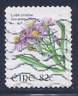 Ireland, Scott # 1773 Used Flowers, 2008 - Usati