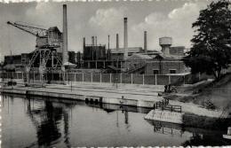BELGIQUE - ANVERS - MOL-GOMPEL - Glasfabriek. - Mol