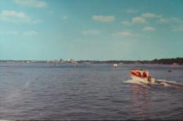 Boating Lake Charles Louisiana - Non Classés