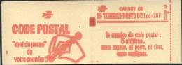 """1977/78 Francia, Libretto F.1,00 X 20 """"Sabine"""" Gomma Lucida Nuovo,  Serie Completa Nuova (**) - Libretti"""