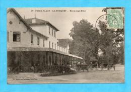 Le Touquet-Paris-Plage. - Hermitage-Hôtel. - Le Touquet