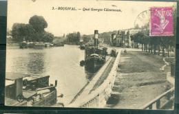 N°3 Bougival  -  Quai Georges Clémenceau  Fab73 - Bougival
