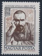 **Hungary 1983 Mi 3599 A Poet Teacher Juhasz MNH - Ungarn