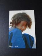 Niger Carte Postale Maurice Ascani , Charn. Arrière Fatimatou D'Ifreouane - Niger