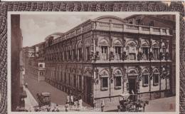 INDIA - BOMBAY - HINDU TEMPLE, KALBADEVI ROAD - POSTED 1915 - India