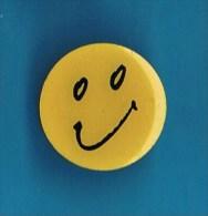 PIN´S //   . SMILEY HAGEMANN GRUPPE  ´ Fit In Die Zukunft ´ - Informatique