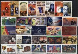 MEXICO, 1977/2005, NICE GROUP OF  155 SETS, ALL MNH - Messico
