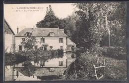 SAINT - GEORGES - MOTEL . Bords De L'Avre Et Moulin . - Saint-Georges-Motel