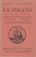 Magazine La Pirato In Esperanto From October 1934 - Revuo La Pirato De Oktobro 1934 - Oude Boeken