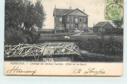 HERSEAUX-  Château Du Docteur Lacroix (près De La Gare). - Belgique