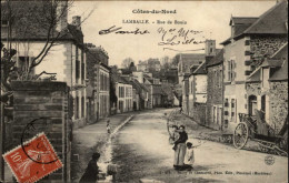 22 - LAMBALLE - Rue De Bouin - 1-419 - Lamballe