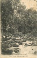 Comores Mayotte - Riviere Sous Bois Du Qualy - Comoren